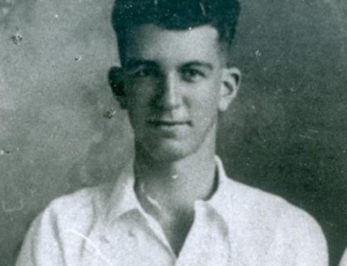 Allan Arthur Morrison (Class of 1929)