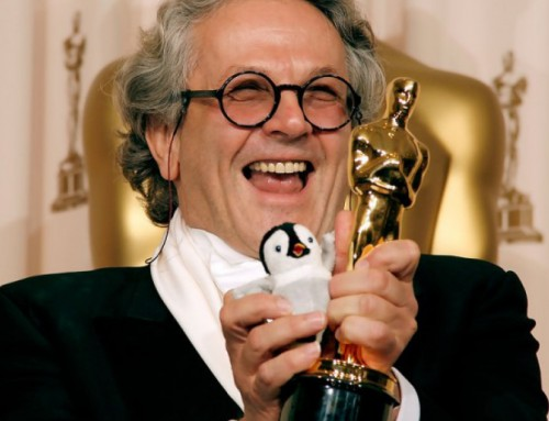 George Miller inducted to Hall of Fame