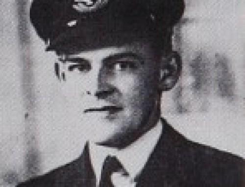 Maurice Dalton (Class of 1937)